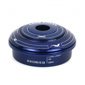 "CANE CREEK 110 ZEROSTACK 1-1/8"" (TOP) BLUE"