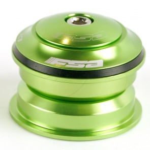 "FSA ORBIT Z ZEROSTACK 1-1/8"" GREEN"