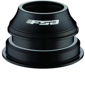 "FSA ORBIT 1.5ZS ZEROSTACK TAPERED 1.5"" BLACK"