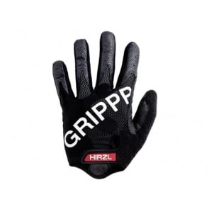 Hirzl grippp cycling gloves tour ff kangaroo long fingers
