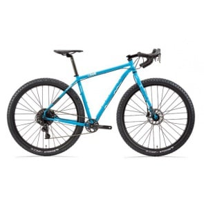 Cinelli Hobootleg Geo Bicycle Blue Ridge Mountain Bike
