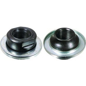 ACTION 10x1MM REAR QR HUB CONE