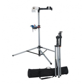 Icetoolz E133 Bike Repair Stand Folding inc carry bag