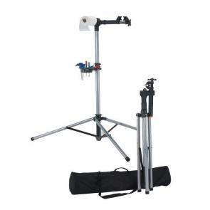Icetoolz E133 Bike Repair Stand Folding inc carry bag