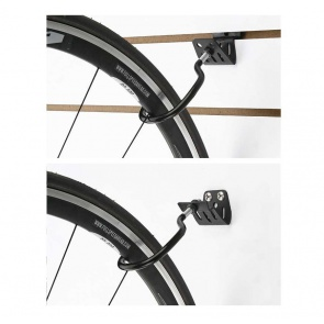 Icetoolz P655 Two-way storage hook bicycle bike
