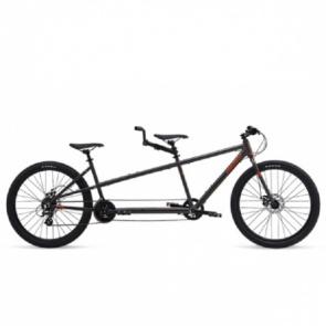 Polygon Tandem Bicycle