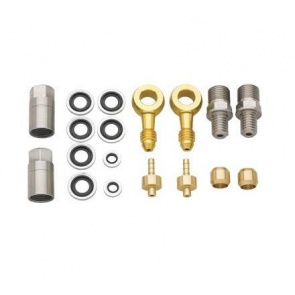 Jagwire HyFlow cable Fitting Kit HFA701 Hope