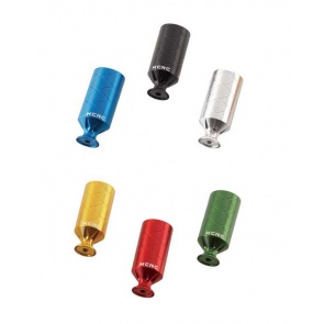 KCNC Light Mount QR lever bolt 25.4mmx60mm 6 colors