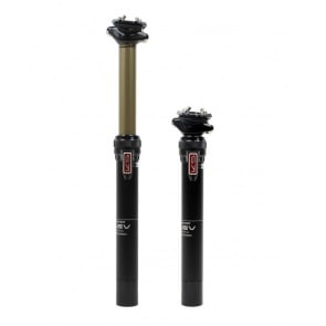 KindShock LEV-Remote adjustable Seat Post