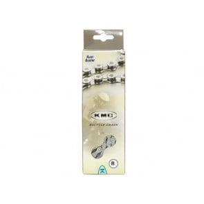 KMC 8 speed bicycle chain Z8RB