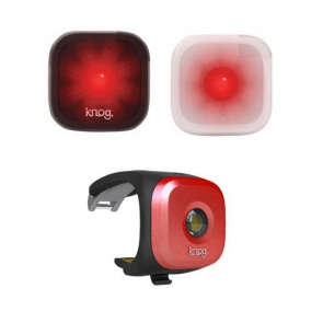 Knog Blinder 1 Standard Safety LED Lamp Rear Light