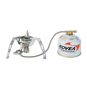 Kovea Camp4 Moonwalker Gas Stove Outdoor Camping