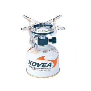 [Bicycle Hero]Kovea TKB-8712ガスのコンロストーブアウトドアキャンプバーナー (Burner)