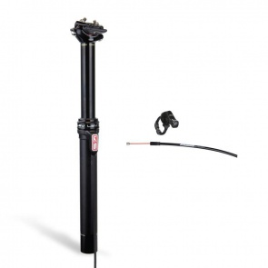 KindShock Lev Remote Seatpost 435x150mm