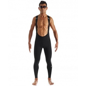 Assos LL.habuTights S7 Bib Tights - Black