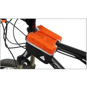 Lotus Water Proof Top Tube Panniers Bags 3colors