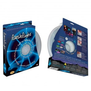 NITE IZE FLASHFLIGHT DISC BLUE