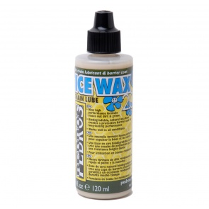 Pedros Lube Ice Wax 4 Oz.