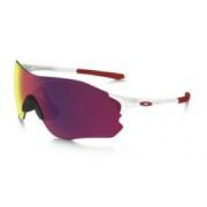 Oakley EV ZERO Path Polished White-Przim Road Sunglasses