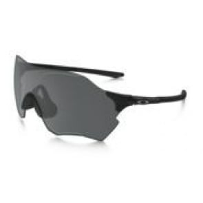 Oakley EV ZERO Range Polished Black-Black Iridium Sunglasses
