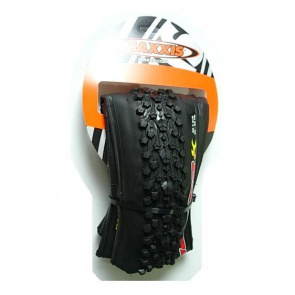 Maxxis Ignitor XC Mountain Bicycle Tire 26x2.10