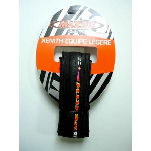 Maxxis Xenith Equipe Legere Road Bike Tire 700x20C