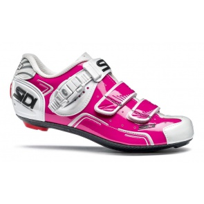 Sidi 2016 Level Woman Road bike Shoes White
