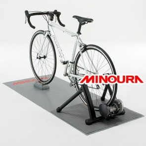 Minoura Training Mat2