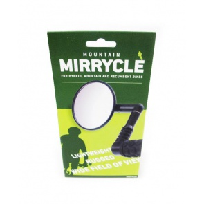 Mirrycle Mirror Mountain Bike