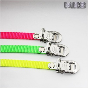 MKS Fit Alpha First Straps Nylon Clip Bands