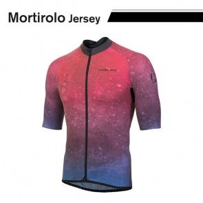 Nalini Mortirolo Short Sleeves Jersey 4000