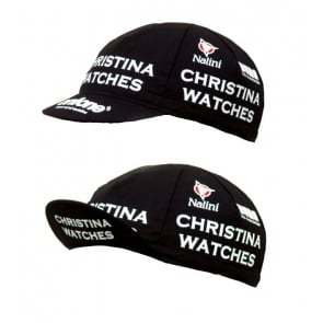 Nalini Pro Team Cycling Cap Christina