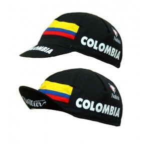 Nalini Pro Team Cycling Cap Lampre