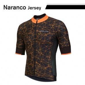 Nalini Naranco Cycling Short Sleeves Jersey