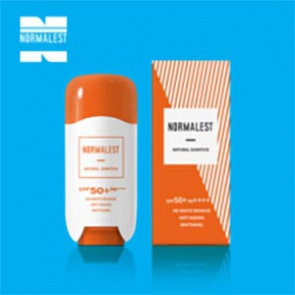 Nomalist Natural Sun Stick SPF50+ PA++++