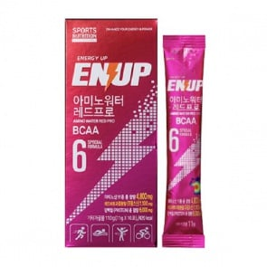 ENUP Amino Water Red Pro 11g x 10ea