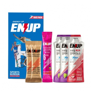 ENUP Race Pack Limited Edition Energy Power-Gel