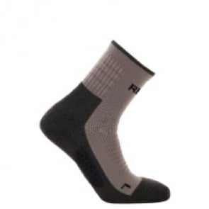 Rexy Grand Slam Balanced Mid Socks Dark Grey