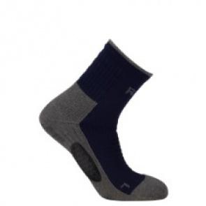 Rexy Grand Slam Balanced Mid Socks Navy