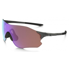 Oakley EV ZERO Path Matt Steel Prizm Golf Sunglasses