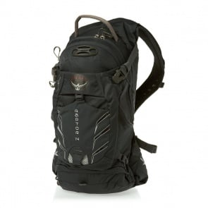 Osprey Raptor 14 Backpack Water Bladder 3L Black