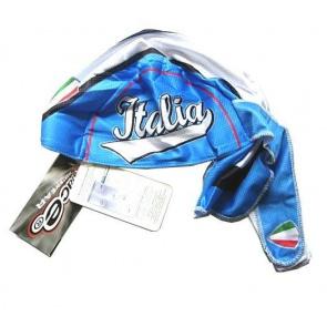 Pace Coolmax Skull Cap Cycling Inner helmet Italia