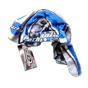 Pace Coolmax Skull Cap Cycling Inner helmet Parktool