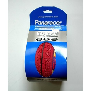 Panaracer T-serv Protex Red Bicycle Tire Tyre