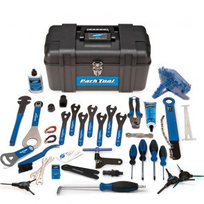Parktool AK-38 Advanced Mechanic Tool Kit