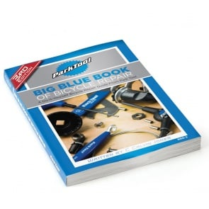 Parktool BBB-3 Big Blue Book 3rd Edition