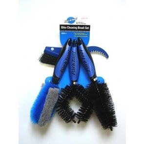 Parktool BCB-4 Brush Set Bicycle Cleaning