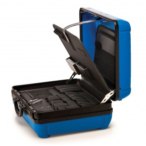 Parktool BX-2 Blue Box Tool Case