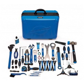 Parktool EK-1 Professional Travel&event Kit