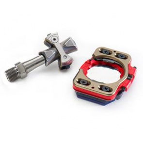 Speedplay Zero Pave Stainless Race Pedals